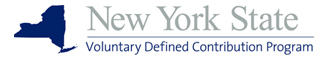 NYS Voluntary Defined Contribution Plan: DefinedContribution.ny.gov